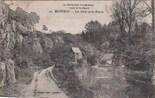 MENIL-HUBERT-SUR-ORNE (rive gauche)