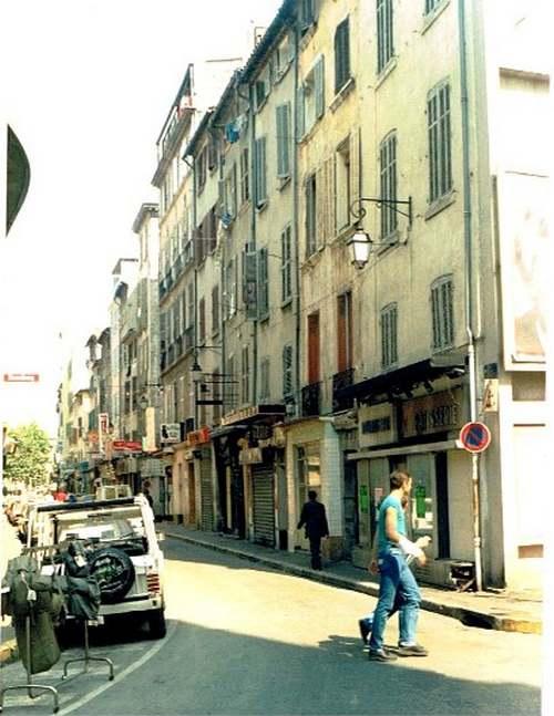 CÔTE D'AZUR : Villes et Villages - la plus belle rade du monde -