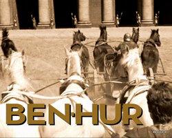 "BEN-HUR RAMENE SON CHAR EN 2016 (Dixit : ""LE POINT"" !!! )"