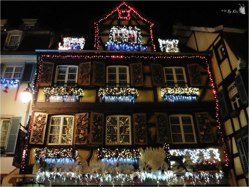 Noël à Colmar 2015 ...