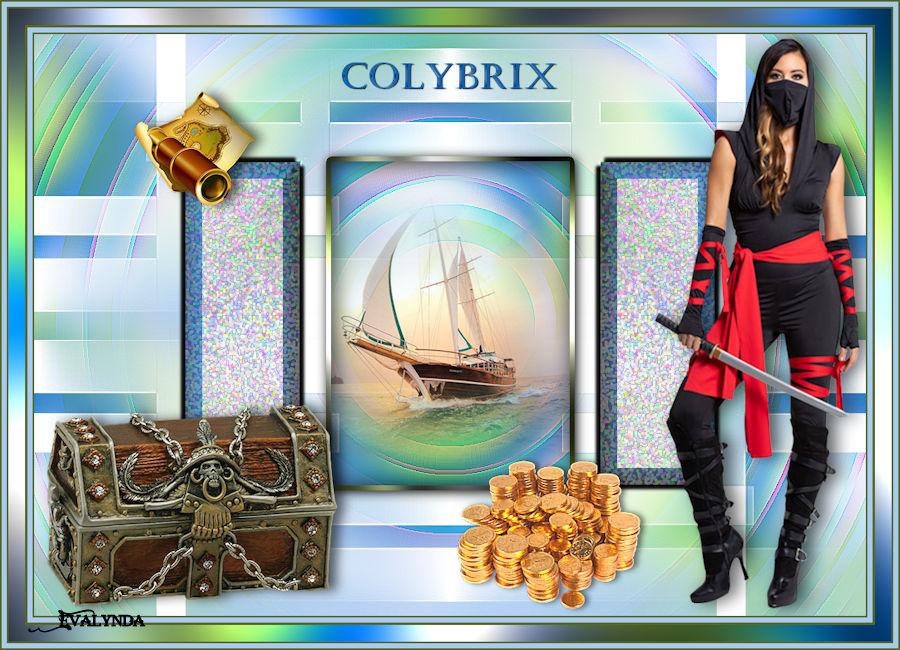 """"""" Colybrix """""""
