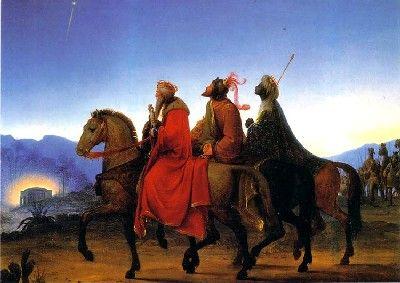 Les Rois Mages : histoire et symboles
