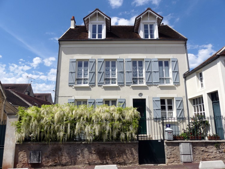 Maison de Périgny