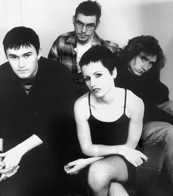 The Cranberries, groupe