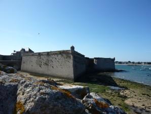 Citadelle de Port-Louis