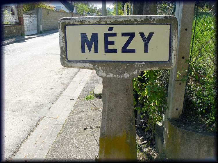 Mézy (Yvelines)