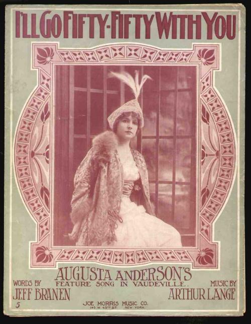 Augusta en vedette
