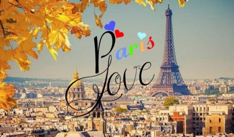 PARIS - TOUR EFFEIL