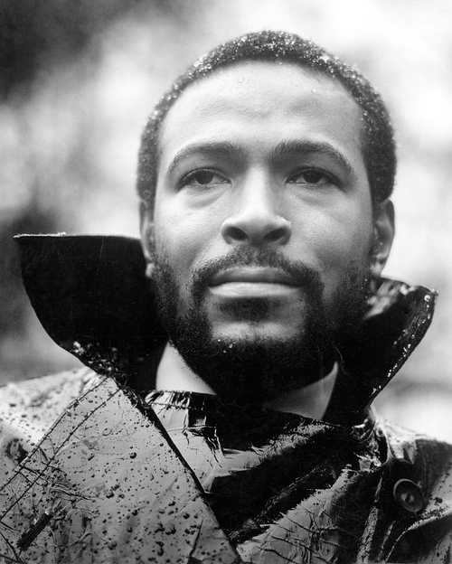 MARVIN GAYE - What Going On