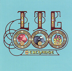 L.T.G. Exchange - Same - Complete LP