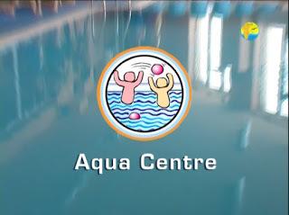 Naturist Freedom. Aqua Center. DVD.