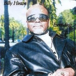 Billy Hinton - Extending - Complete CD