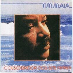Tim Maia - O Descobridor Dos Sete Mares - Complete LP