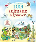 1001 choses à trouver