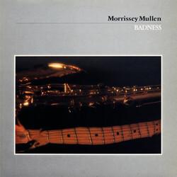 Morrissey Mullen - Badness - Complete LP
