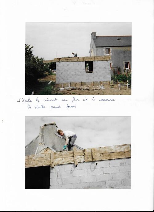 """Avant """"Le petit jardin sur la Terre""""..."""