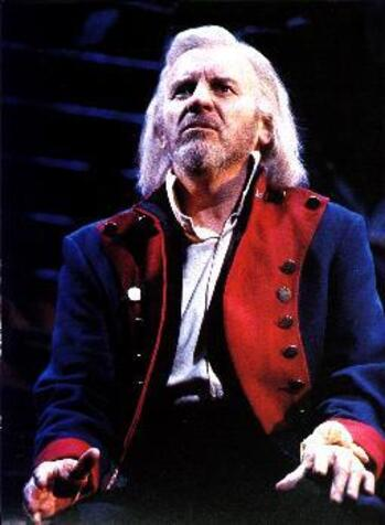 15 - LES MISERABLES - Bring Him Home - Dog eats Dog