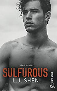 Sinners of Saints Sulfurious LC