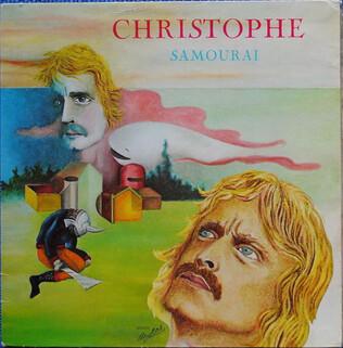 Chefs d'oeuvre oubliés # 54 : Christophe - Samouraï (1976)