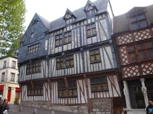 Rue du Ruissel 4