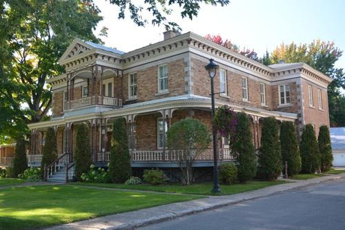 maison à Champlain