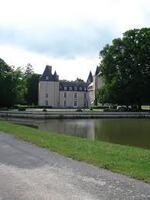 ~~ La Route Jacques-Coeur ~~  11 ème étape.