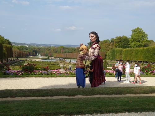 Journées du patrimoine, château de Champs sur Marne (77)