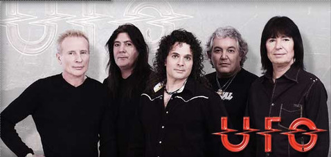 UFO (1985-2012)