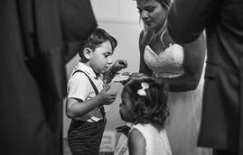 Mariage Anaïs et Yohan 1/09/2018