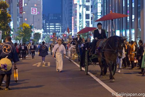 神田祭 - Kanda Matsuri