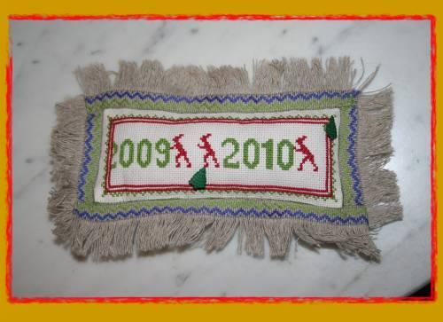 2009 2010 terminé r