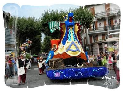 Corso .....2011
