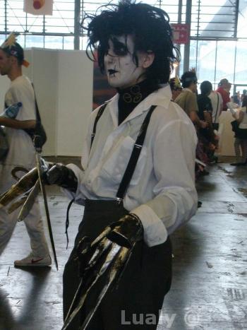 Japan Expo 2009 - 22