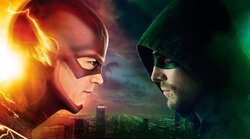 The Flash Saison 1 et Arrow Saison 3
