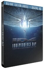 [Blu-ray] Independence Day