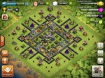 Les Village Défensifs