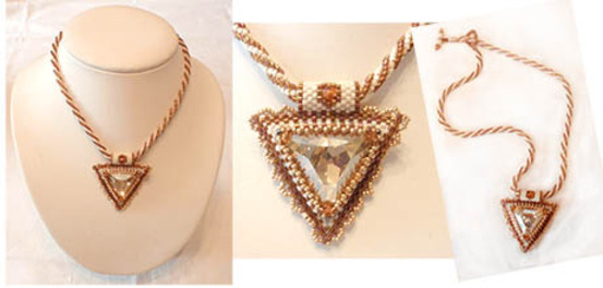 cristal triangle
