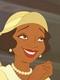 eudora Princesse Grenouille