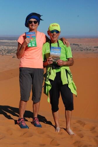 Vive le forum des amoureux du Maroc