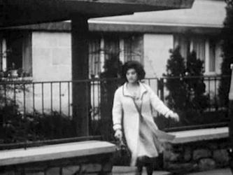 18 avril 1965 / AU DELA DE L'ECRAN