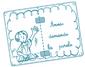 """""""Lis et associe"""" jeu de lecture C.P"""