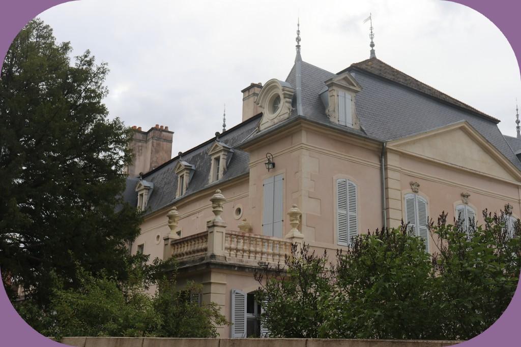 GEMEAUX (CÔTE D'OR) 3° PARTIE