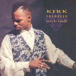 Kirk Franklin & The Family - Same - Complete CD