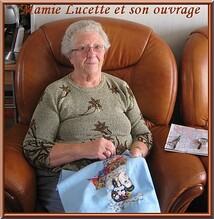 """Résultat de recherche d'images pour """"Photos de mamie lucette"""""""