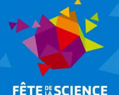 Du 3 au 31 octobre 2015 Fête de la science: Hommage aux inventeurs et savants noirs.