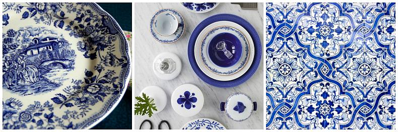 ceramique, porcelaine, faience, azulejos
