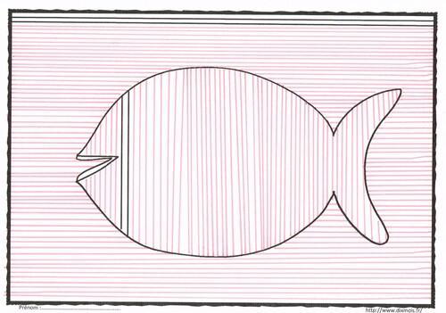 Formes et traits: tracer à la règle, autonomie, Cycle 2, Gs, Cp, Ce1