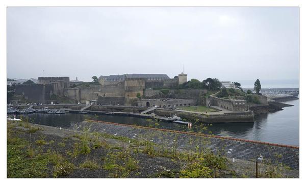 Musée de la Marine Brest