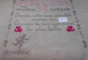 SAL La Rose et L'Amour - 19ème étape