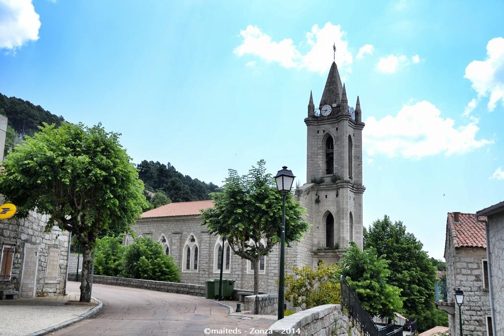 Zonza - Corse-du-Sud